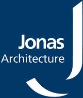 Jonas Architecte Logo